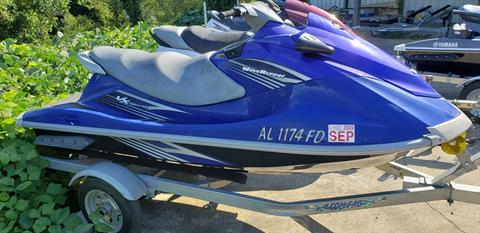 2010 Yamaha VX™ Deluxe in Jasper, Alabama - Photo 1
