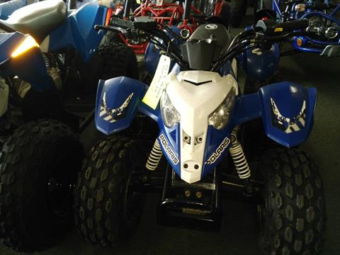 2013 Polaris Outlaw® 50 in Jasper, Alabama