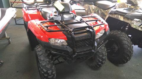 2014 Honda FourTrax® Rancher® in Jasper, Alabama
