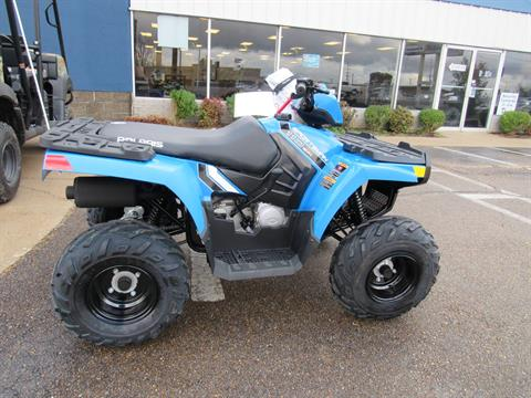 2021 Polaris Sportsman 110 EFI in Dyersburg, Tennessee - Photo 1