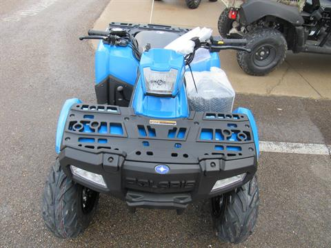 2021 Polaris Sportsman 110 EFI in Dyersburg, Tennessee - Photo 3
