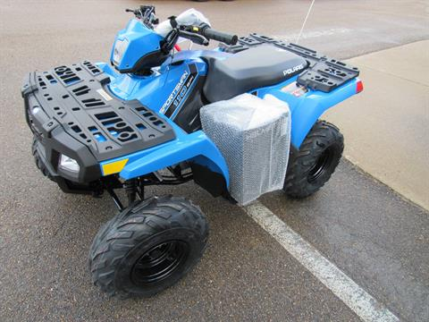 2021 Polaris Sportsman 110 EFI in Dyersburg, Tennessee - Photo 4