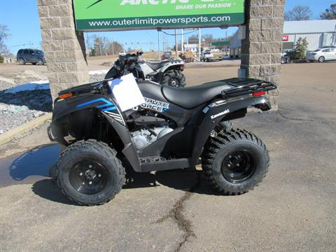 2021 Kawasaki Brute Force 300 in Dyersburg, Tennessee - Photo 2