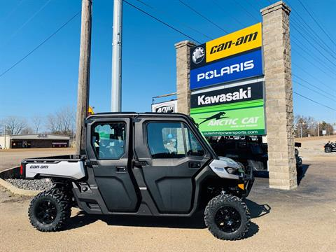 2021 Can-Am Defender Max Limited HD10 in Dyersburg, Tennessee - Photo 1