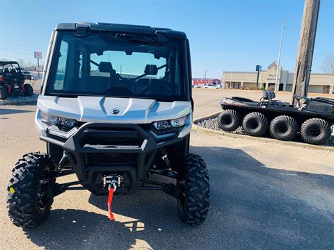 2021 Can-Am Defender Max Limited HD10 in Dyersburg, Tennessee - Photo 2