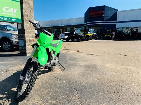 2020 Kawasaki KX 250 in Dyersburg, Tennessee - Photo 2