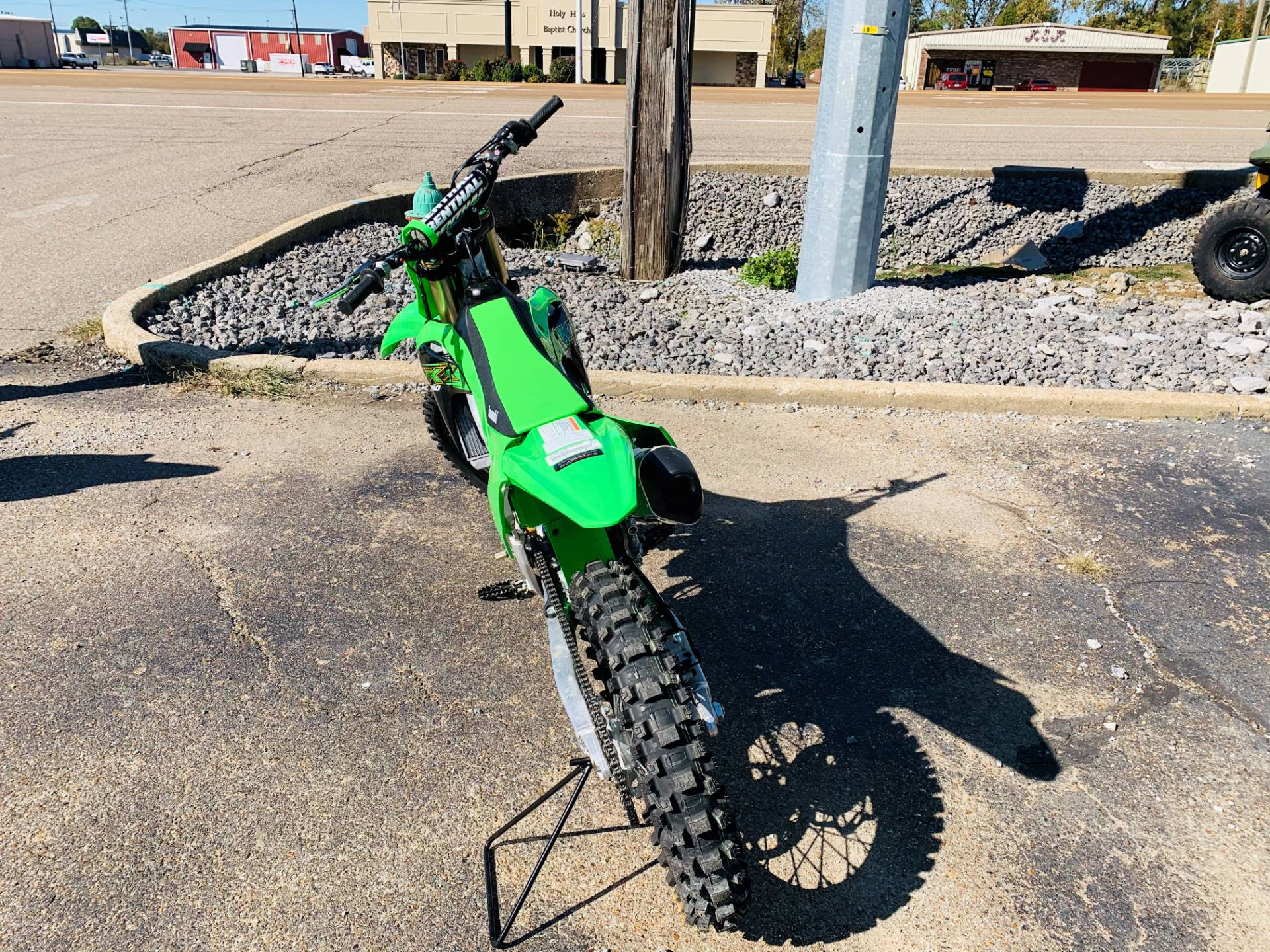 2020 Kawasaki KX 250 in Dyersburg, Tennessee - Photo 4