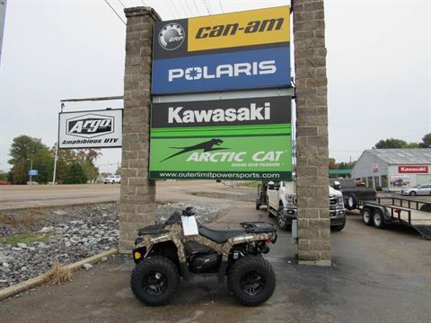 2021 Can-Am Outlander DPS 450 in Dyersburg, Tennessee - Photo 1