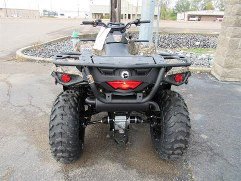 2021 Can-Am Outlander DPS 450 in Dyersburg, Tennessee - Photo 5