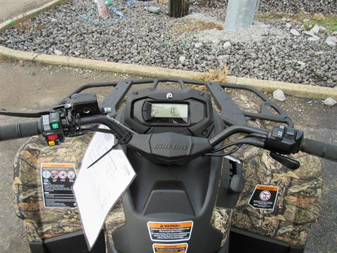 2021 Can-Am Outlander DPS 450 in Dyersburg, Tennessee - Photo 6