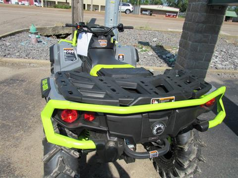 2021 Can-Am Outlander X MR 1000R in Dyersburg, Tennessee - Photo 6