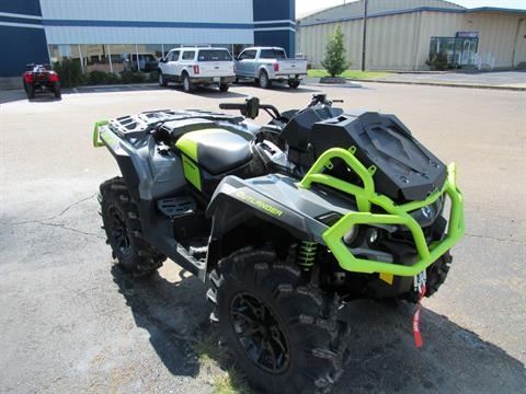 2021 Can-Am Outlander X MR 1000R in Dyersburg, Tennessee - Photo 4