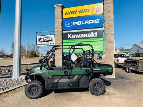2021 Kawasaki Mule PRO-DXT EPS Diesel in Dyersburg, Tennessee - Photo 1