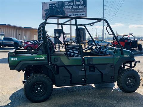 2021 Kawasaki Mule PRO-DXT EPS Diesel in Dyersburg, Tennessee - Photo 3