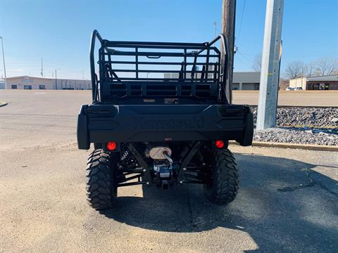 2021 Kawasaki Mule PRO-DXT EPS Diesel in Dyersburg, Tennessee - Photo 4