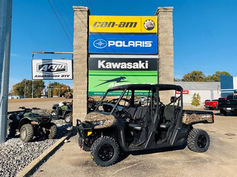 2021 Can-Am Defender MAX XT HD8 in Dyersburg, Tennessee - Photo 1