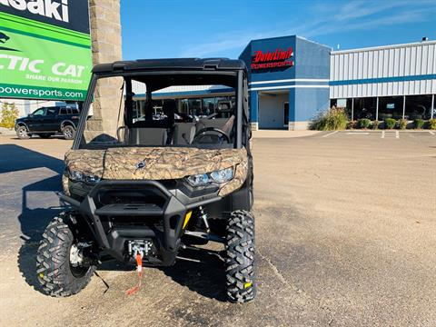 2021 Can-Am Defender MAX XT HD8 in Dyersburg, Tennessee - Photo 2