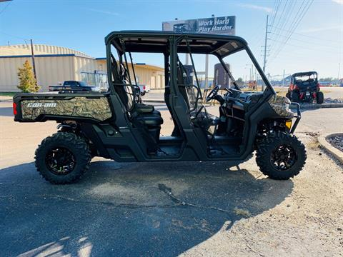 2021 Can-Am Defender MAX XT HD8 in Dyersburg, Tennessee - Photo 3