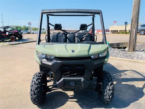 2020 Can-Am Defender HD5 in Dyersburg, Tennessee - Photo 2