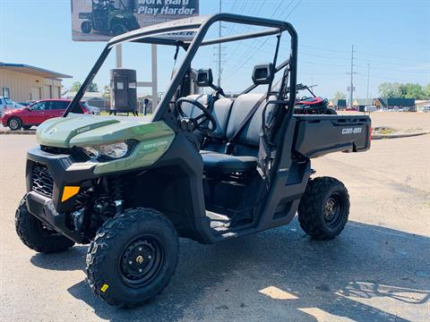 2020 Can-Am Defender HD5 in Dyersburg, Tennessee - Photo 3