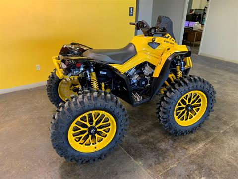 2021 Can-Am Renegade X MR 1000R with Visco-4Lok in Dyersburg, Tennessee - Photo 1