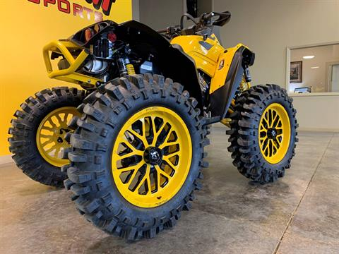2021 Can-Am Renegade X MR 1000R with Visco-4Lok in Dyersburg, Tennessee - Photo 2