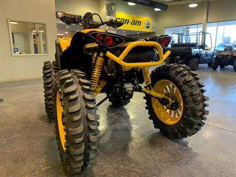 2021 Can-Am Renegade X MR 1000R with Visco-4Lok in Dyersburg, Tennessee - Photo 6