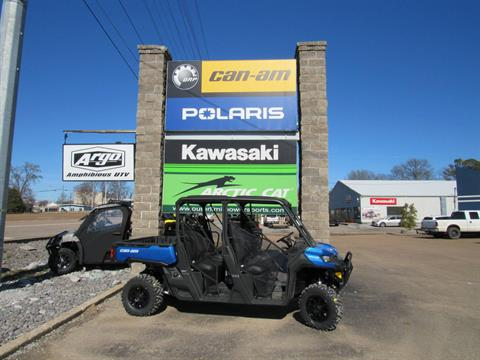 2021 Can-Am Defender MAX XT HD10 in Dyersburg, Tennessee - Photo 1