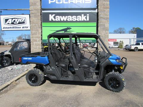 2021 Can-Am Defender MAX XT HD10 in Dyersburg, Tennessee - Photo 2