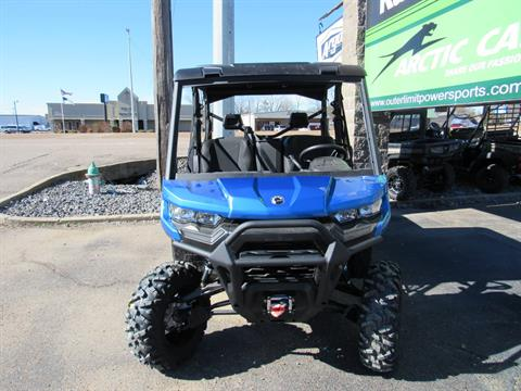 2021 Can-Am Defender MAX XT HD10 in Dyersburg, Tennessee - Photo 3