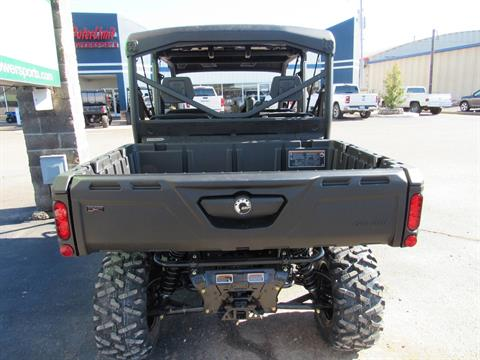 2021 Can-Am Defender MAX XT HD10 in Dyersburg, Tennessee - Photo 5