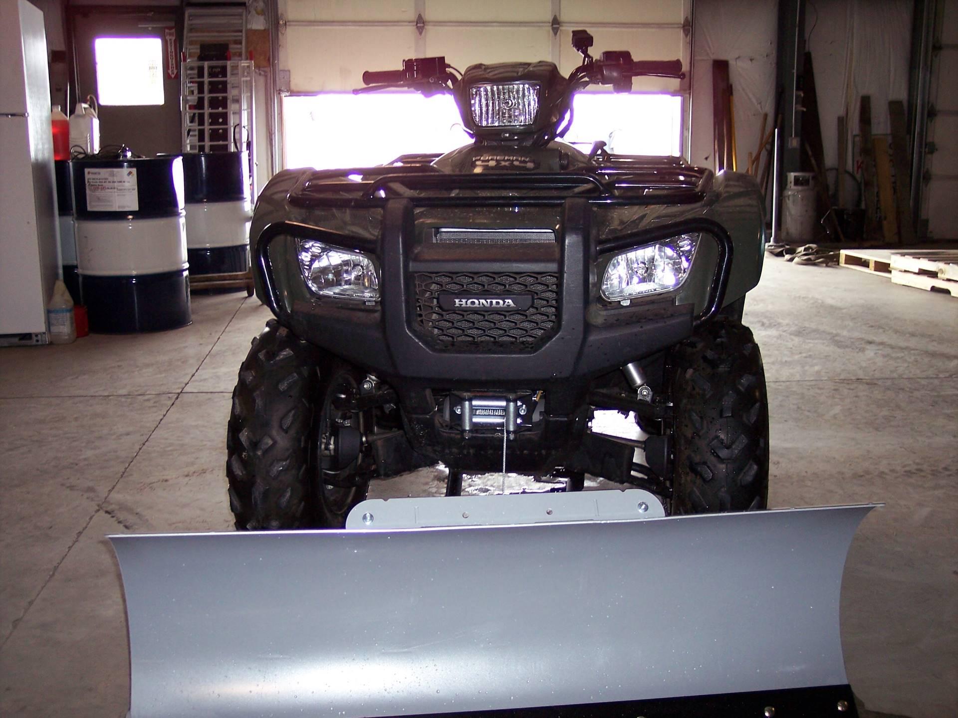2013 Honda FourTrax® Foreman® 4x4 ES in Pueblo, Colorado