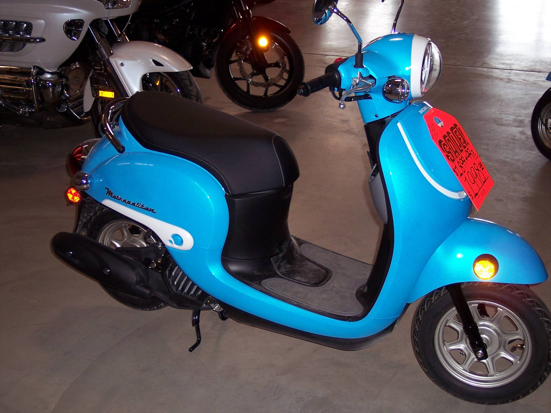 2016 Honda Metropolitan in Pueblo, Colorado