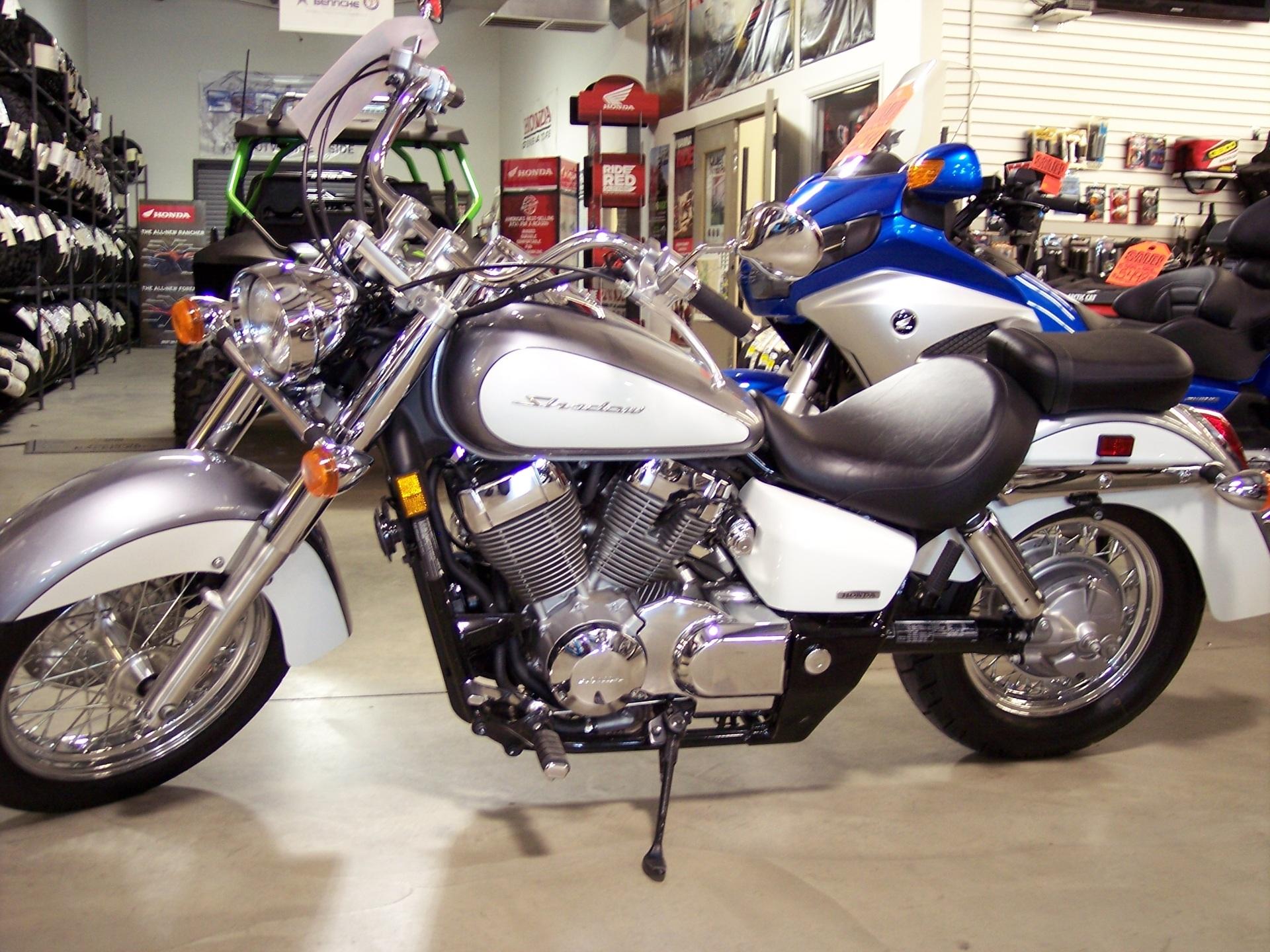 2013 Honda Shadow Aero® in Pueblo, Colorado