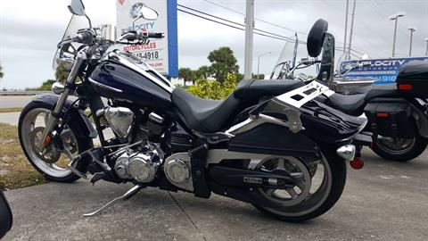 2012 Yamaha Raider S in Melbourne, Florida