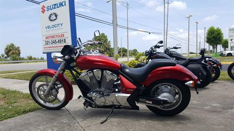 2010 Honda Sabre in Melbourne, Florida