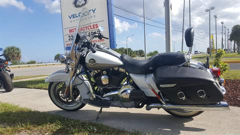 2009 Harley-Davidson Road King® Classic in Melbourne, Florida