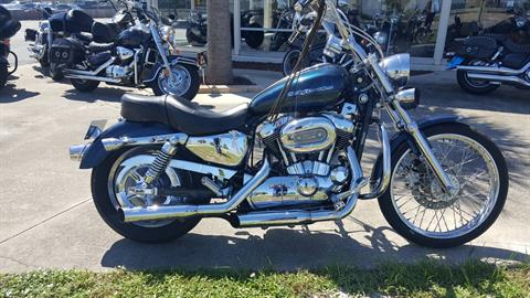 2004 Harley-Davidson Sportster® XL 1200 Custom in Melbourne, Florida