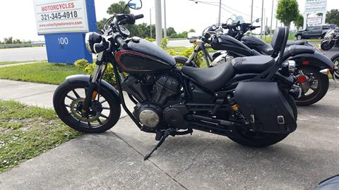 2015 Yamaha Bolt R-Spec in Melbourne, Florida