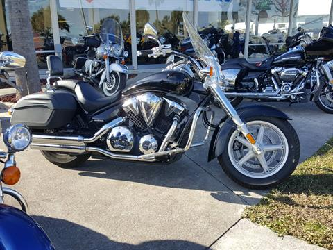 2015 Honda Interstate® ABS in Melbourne, Florida