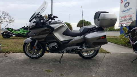 2012 BMW R 1200 RT in Melbourne, Florida