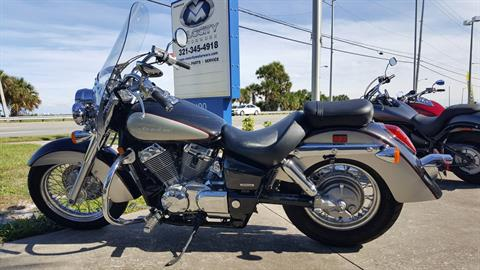 2012 Honda Shadow Arero in Melbourne, Florida