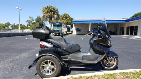 2007 Suzuki Burgman™ 650 in Melbourne, Florida - Photo 1