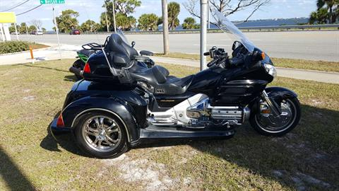 2002 Honda Gold Wing in Melbourne, Florida