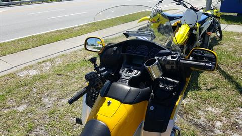 2012 Honda Gold Wing® ABS in Melbourne, Florida - Photo 2