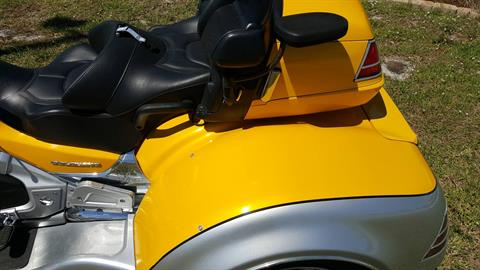 2012 Honda Gold Wing® ABS in Melbourne, Florida - Photo 5