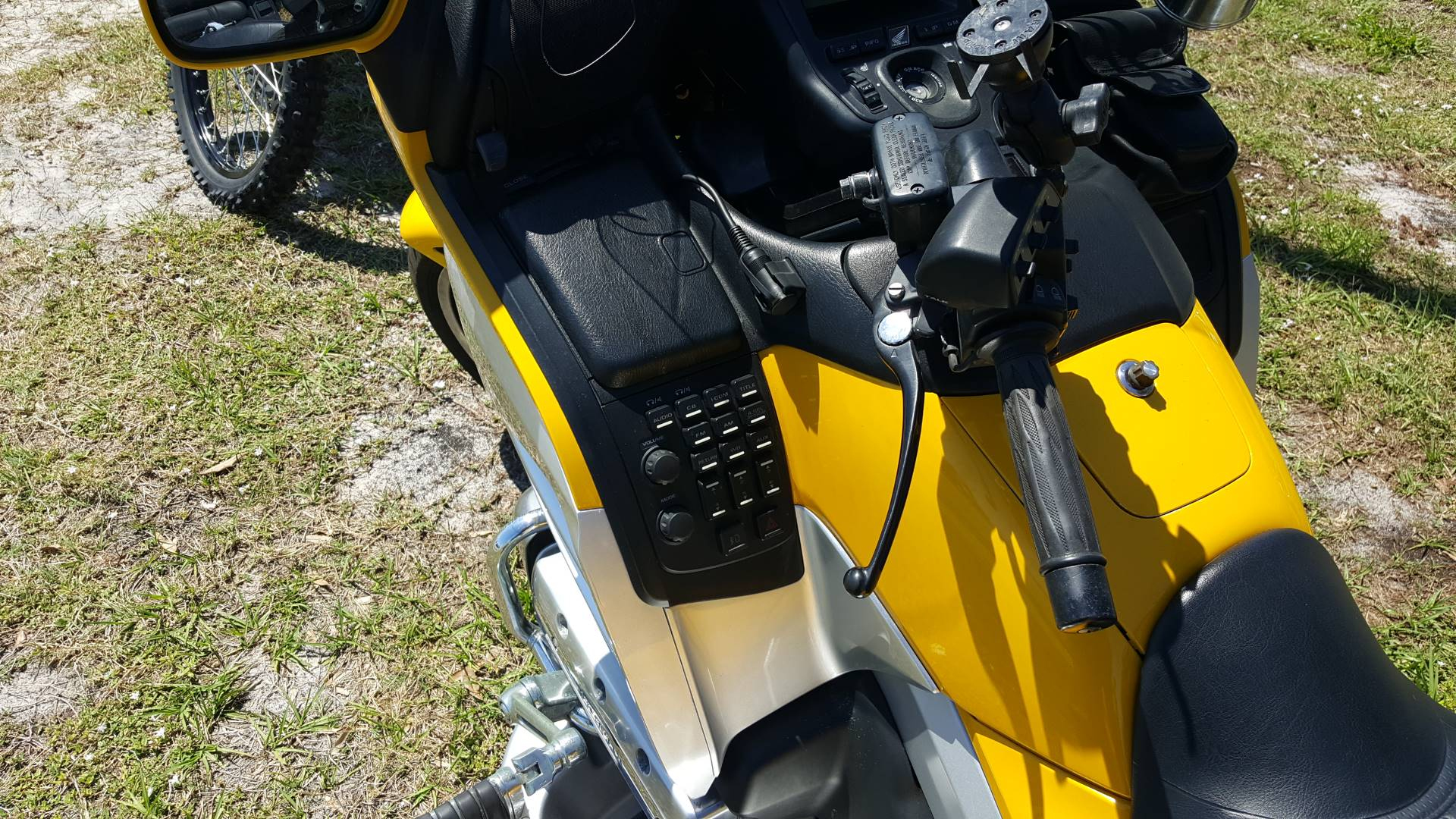 2012 Honda Gold Wing® ABS in Melbourne, Florida - Photo 7