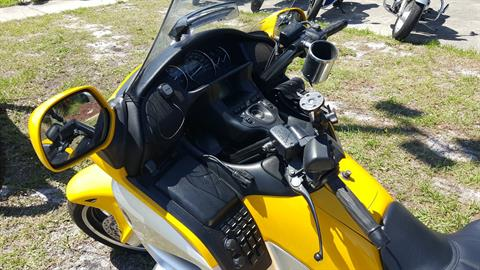 2012 Honda Gold Wing® ABS in Melbourne, Florida - Photo 8