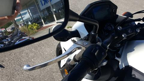 2014 Honda CB500F in Melbourne, Florida - Photo 5