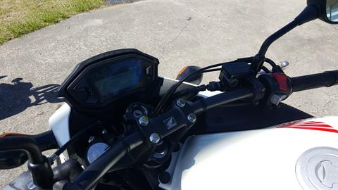 2014 Honda CB500F in Melbourne, Florida - Photo 6